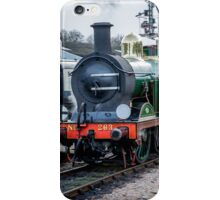 SE & CR No. 263 on the Bluebell Line iPhone Case/Skin
