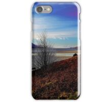 Wastwater in Wasdale iPhone Case/Skin