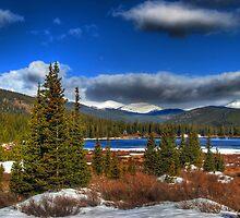 The Land of Fresh Air by John  De Bord Photography