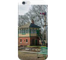 Horsted Keynes Station iPhone Case/Skin