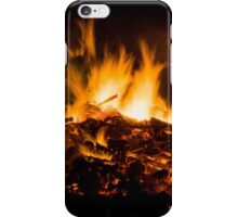 Fire iPhone Case/Skin