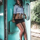 Take a little trip by Traven Milovich