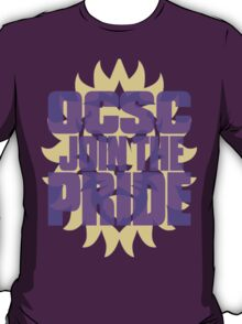 OCSC Join The Pride T-Shirt