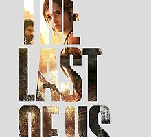 The Last of Us III by pyros