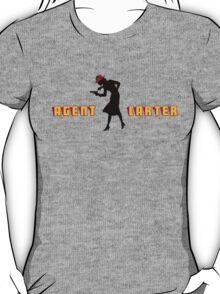 Detective Carter. T-Shirt