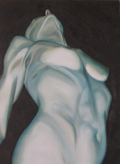Vertigo I by Carole Guichot