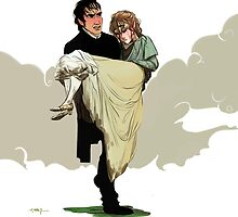 Sense and Sensibility by Lifeanimated
