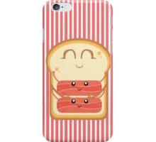 Hug the Bacon iPhone Case/Skin