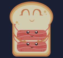 Hug the Bacon Baby Tee