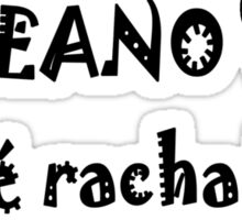 Acreano Sticker