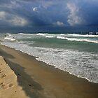 Coastal Storm by Patricia Montgomery