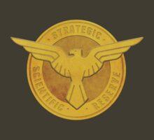 Stategic Scientific Reserve by Kate H