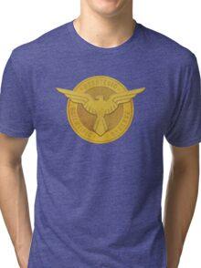 Stategic Scientific Reserve Tri-blend T-Shirt