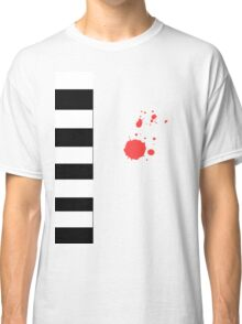 blasted Classic T-Shirt
