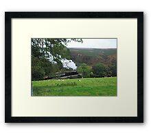 Darnholme, Goathland Framed Print