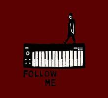 Follow Me by codycody