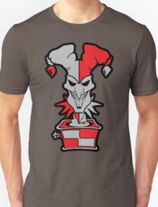 Shaco Riddle Box T-Shirt