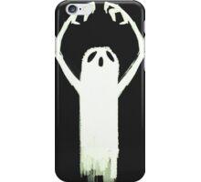 Get Spooky iPhone Case/Skin