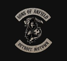 Sons of Anfield - Detroit Motown Unisex T-Shirt