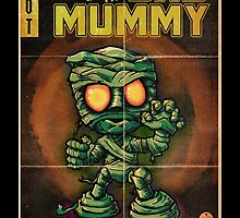 Amumu - Curse of the Sad Mummy! by RobGnarly