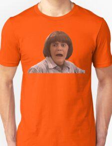 Coconut Head Unisex T-Shirt