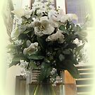 Wedding Flowers by ElsT
