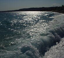 Sea Light by CorkDayDreamer