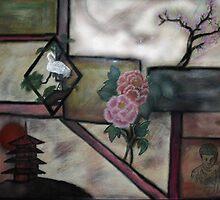 The Journey by Stephanie  Triplett
