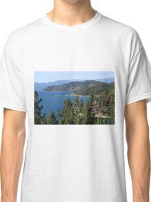 Lake Tahoe Nevada Classic T-Shirt