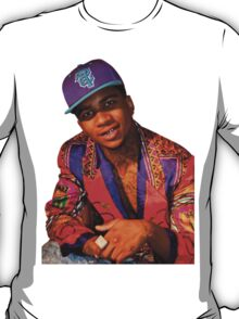 ty based god T-Shirt