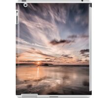 Atlantic Sky iPad Case/Skin