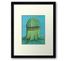The Forest Framed Print