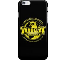 Vandelay Industries iPhone Case/Skin