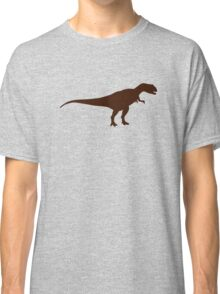Allosaurus dinosaur Classic T-Shirt