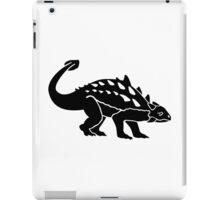 Ankylosaurus dinosaur iPad Case/Skin