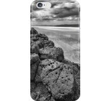 Downhill Rocks iPhone Case/Skin