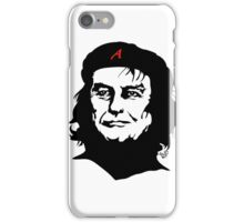 Atheist Revolution! by Tai's Tees iPhone Case/Skin