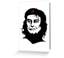 Atheist Revolution! by Tai's Tees Greeting Card