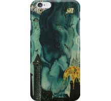 The Sandman by Salvador Dali iPhone Case/Skin