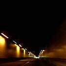 Tunnel Vision by rasnidreamer