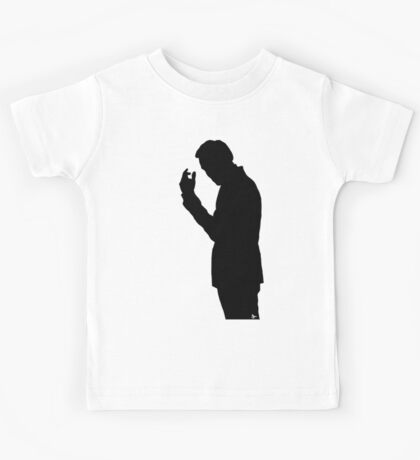 Jim Moriarty  Kids Tee