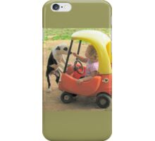 For You Bo Tie ~ iPhone Case/Skin