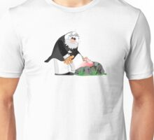 yeti - after the dance Unisex T-Shirt