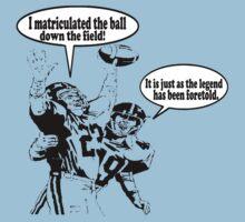 Football Legend T-Shirt