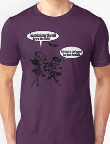 Football Legend Unisex T-Shirt