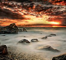 Southern Sunset by DocG
