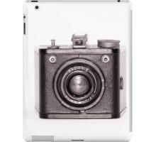 Brownie iPad Case/Skin