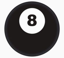 8 Ball by mobii