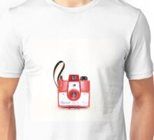 Red Imperial Unisex T-Shirt