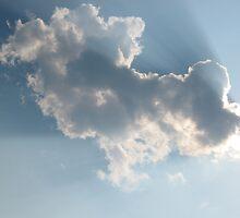 Great Cloud 3 by spiritedwings